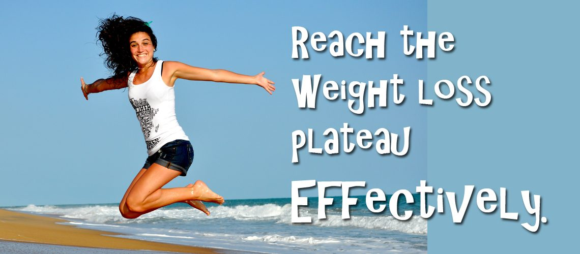 5 little known facts that could lead to weight loss plateau