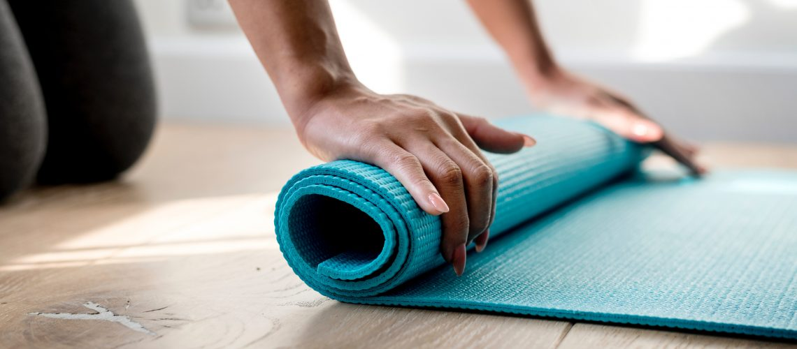 Yoga at the workplace: Impacts & Challenges